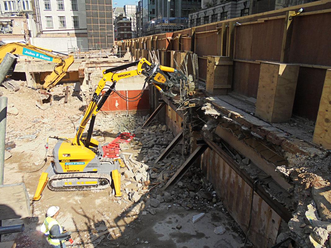 Demolizione Scala In Cemento Armato demolizioni di costruzioni di edilizia civile - darda italia